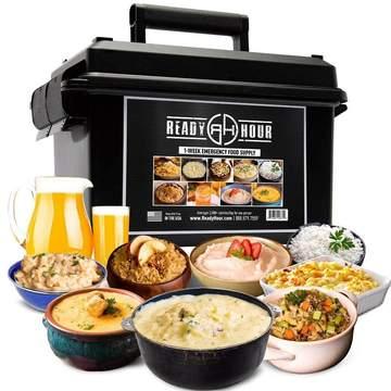 My Patriot Supply Emergency Food & Gear | Be Prepared!