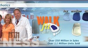Sylmark Infomercial Houseware, Fitness and Personal Care Products