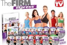 You Can Get Visible Results With The Firm Workouts As Seen On TV
