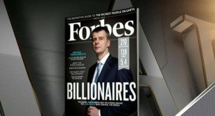 5 Lessons for Entrepreneurs From Forbes' Billionaires List