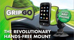 GripGo Hands Free