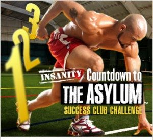 Insanity Asylum 30 Days Sports Training Program
