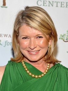 Martha Stewart Throws Down for NYC Entrepreneurs – Forbes Magazine