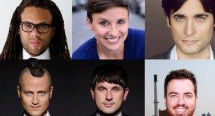 Entertainment Stars Entrepreneurs at SXSW Film Startup Alley