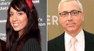 Dr. Drew Pinsky: Farrah Abraham Is Making