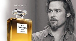 Celebrity ads: Pretentious Brad and co.