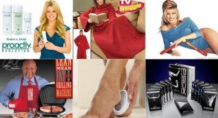 10 Infomercial Products That Made Their Owners Filthy Rich