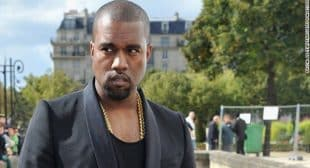 Kanye West: Love's more important than branding