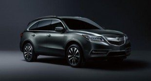 2014 Acura MDX to get most expensive ad campaign in brand's history