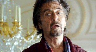 Al Pacino becomes latest Hollywood royalty to sign up for a small-screen TV ad