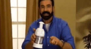 What's Your Favorite Infomercial?