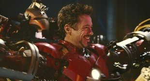 HTC Said to Hire Robert Downey Jr. for $12 Million Ad Campaign