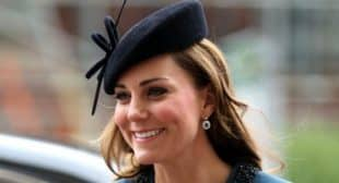 Kate Middleton Trademarked In The Name Of Charity Branding