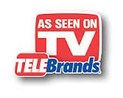 TeleBrands: Selling Books 'As Seen on TV'