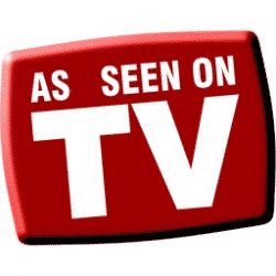 Top 5 Secrets of the As Seen On TV Industry