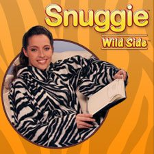 The Secret to Snuggie's Success Revealed – Simple Solution
