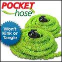Does It Work? Pocket Hose
