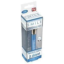 Does It Work? Teeth Whitening Pen