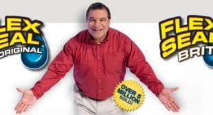 Flex Seal Liquid Rubber Spray