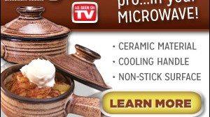 Stonewave Microwave Safe Bowls