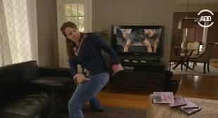 Hilarious Twerking For Moms Infomercial