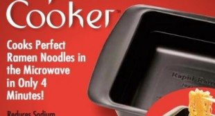Rapid Ramen Noodle Cooker – Shark Tank Blog