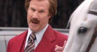 Will Dodge's Ron Burgundy Commercial Actually Sell Trucks?