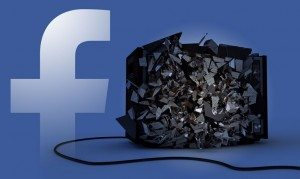 Racers Republic » Facebook Plan To Beat Television And Youtube
