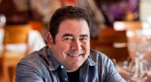 Celebrity Chef Emeril Lagasse Targeted by BP: Oil Company Takes Out Ad on Chef Over Oil Spill Payment