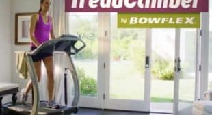 Treadclimber by Bowflex