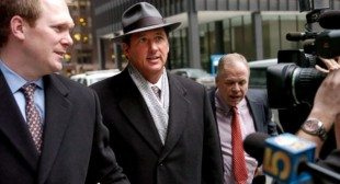 Infomercial King Kevin Trudeau to Remain Behind Bars