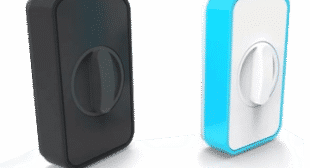 DoorBot is The WIFI Doorbell for Smartphones and Tablets