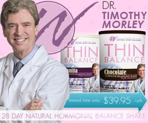 Thinlicious Hormone Balancing & Weight Loss Shakes for Women