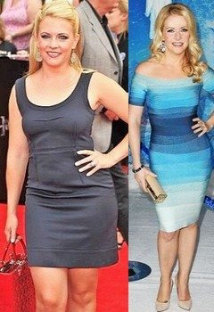 Melissa Joan Hart flaunts 40-lb weight loss: Her low carb diet and workout tips