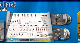 DDP YOGA – Complete Fitness System Created by Diamond Dallas Page