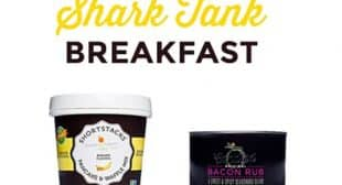 Shortstacks Pancake and Waffle Mix | Southern Culture Artisan Foods
