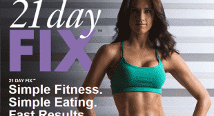 21 Day Fix Base Kit by Beachbody sold out within 36 hours of release