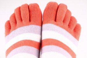 Dr Oz: Morton's Nerve Foot Pain Massage and Neuroma