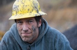 Ford Splits and Longtime TV Pitchman Mike Rowe Make a Clean Break