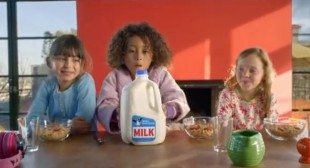 Got Milk Commercial Ad Gets A Brand New Tagline