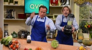 Watch Tonight Show' Infomercial with Arnold Schwarzenegger