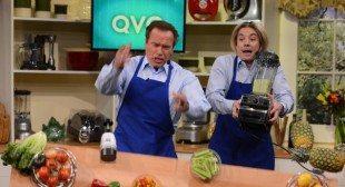 Watch Tonight Show' Infomercial with Arnold Schwarzenegger