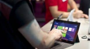 Entrepreneurs brace for the Release of Microsoft Office on iPad