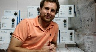 Entrepreneur Jamie Siminoff Venture Failed on Shark Tank but That Didn't Stop Him