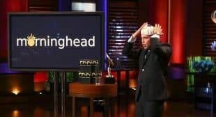 Startup 'Morning Head' Hair Fixing Product Will Pitch on 'Shark Tank'