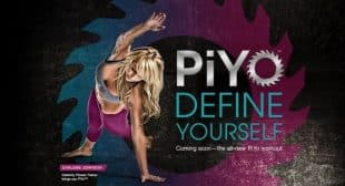 Beachbody Releases Details of  Chalene Johnsons New PiYo workout Program