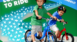 KaZAM Balance Bikes – Teach Kids How to Ride a Bike