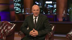 Kevin O'Leary: Sometimes you have to fire your mom to make it