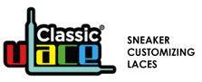 U-Lace Sneaker Customizing Laces – Classic ULace