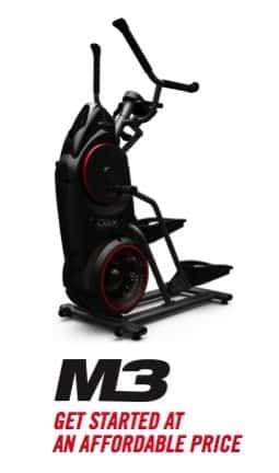 Bowflex Max Trainer M3 | 14 Minute Workout